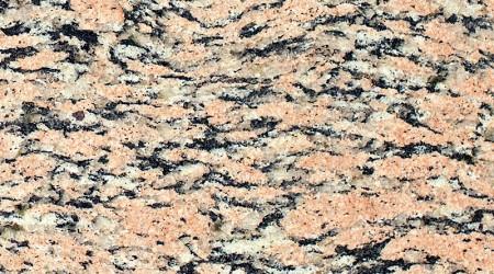 Granit Tiger Red