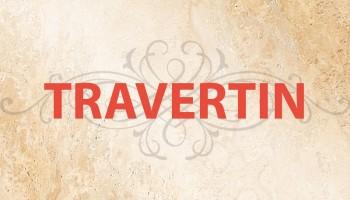 Travertin